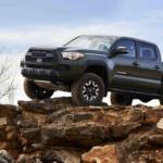 Orlando Toyota truck parts