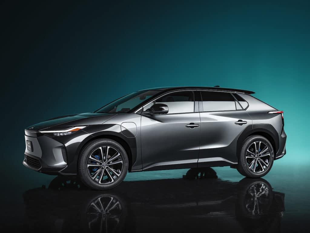 new Toyota concept