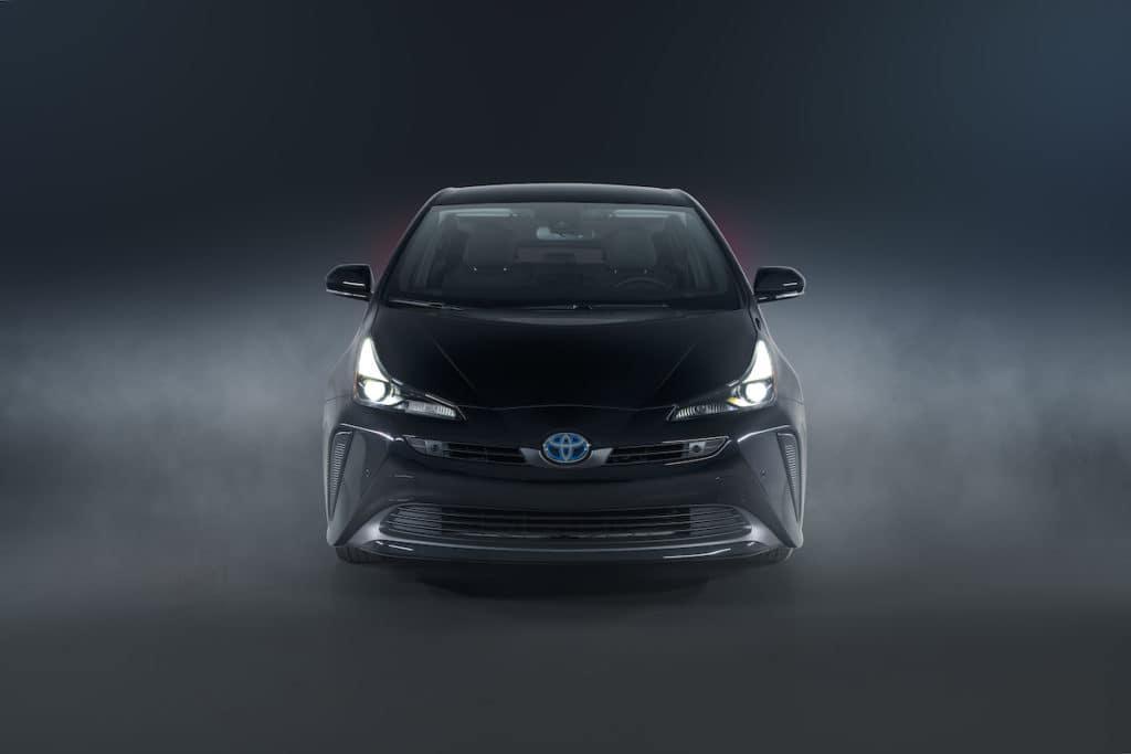 Toyota Nightshade Edition