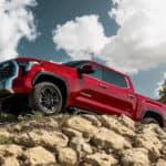 new Toyota trucks for sale