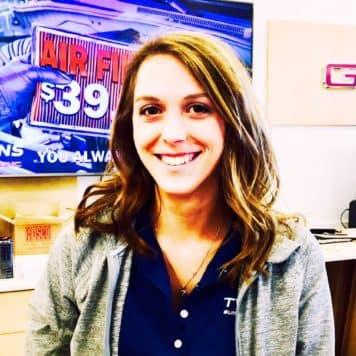 Megan Haake