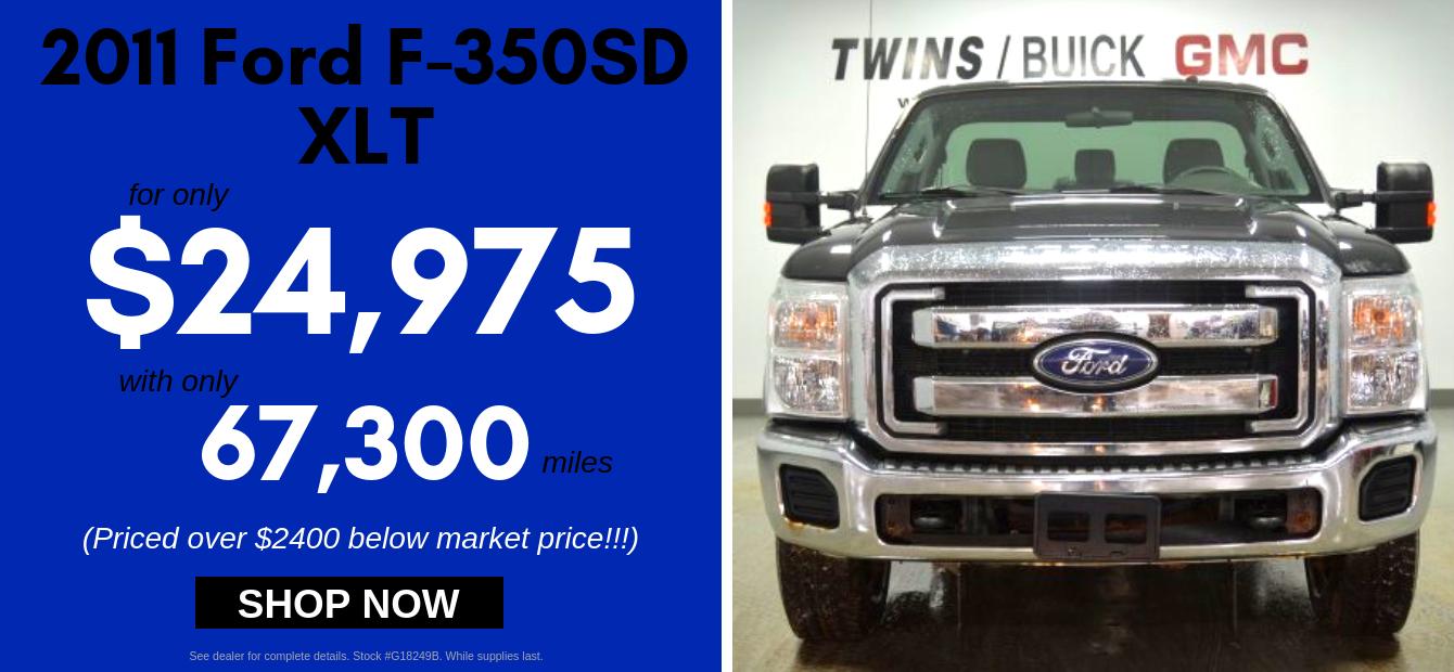 Cheap Ford Truck
