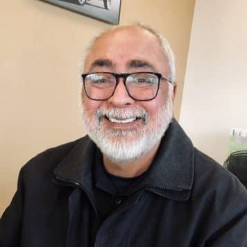 Brij Sethi