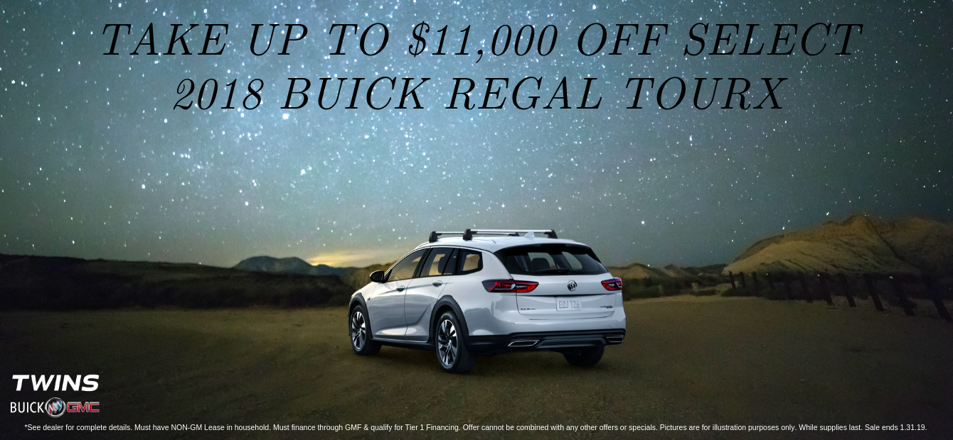 Buick Car Deals