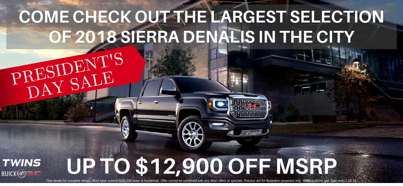 Truck Deals