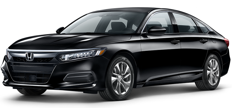 2018 Honda Accord LX 1.5