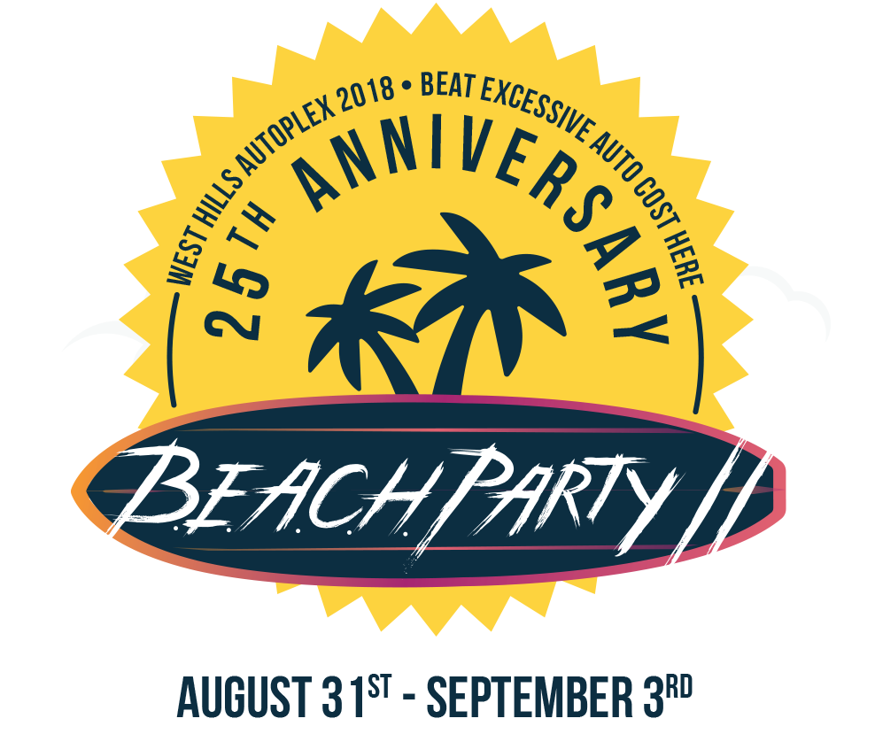 West Hills Autoplex >> Beach Party Sales Event | Haselwood Hyundai