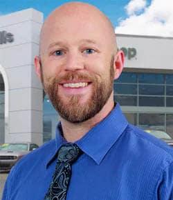 Cody Edwards