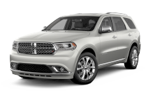 2020 Dodge Durango - CITADEL