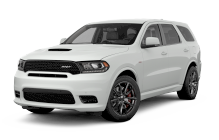 2020 Dodge Durango - SRT