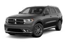 2020 Dodge Durango - SXT PLUS