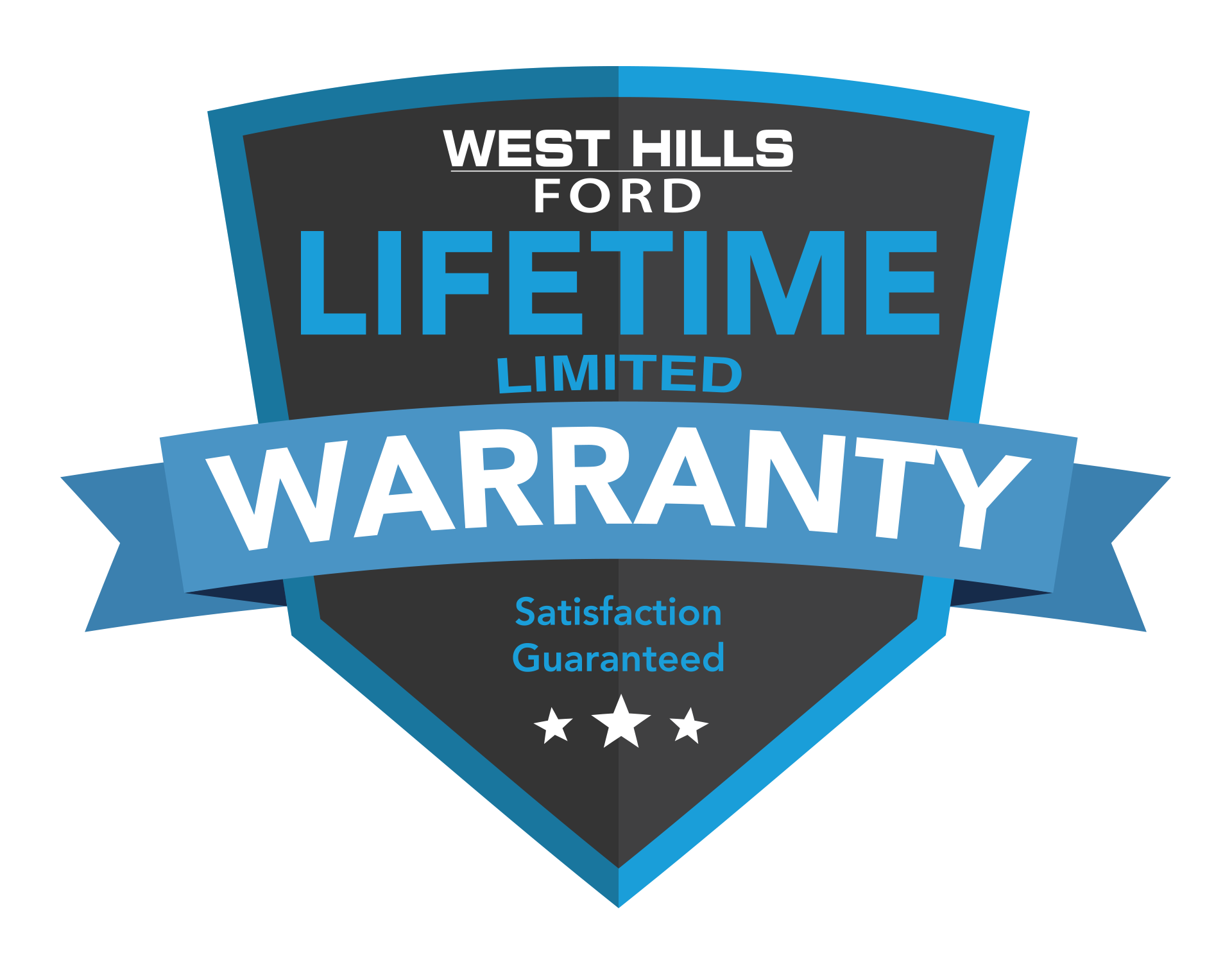 Lifetime Warranty West Hills Ford Bremerton Wa