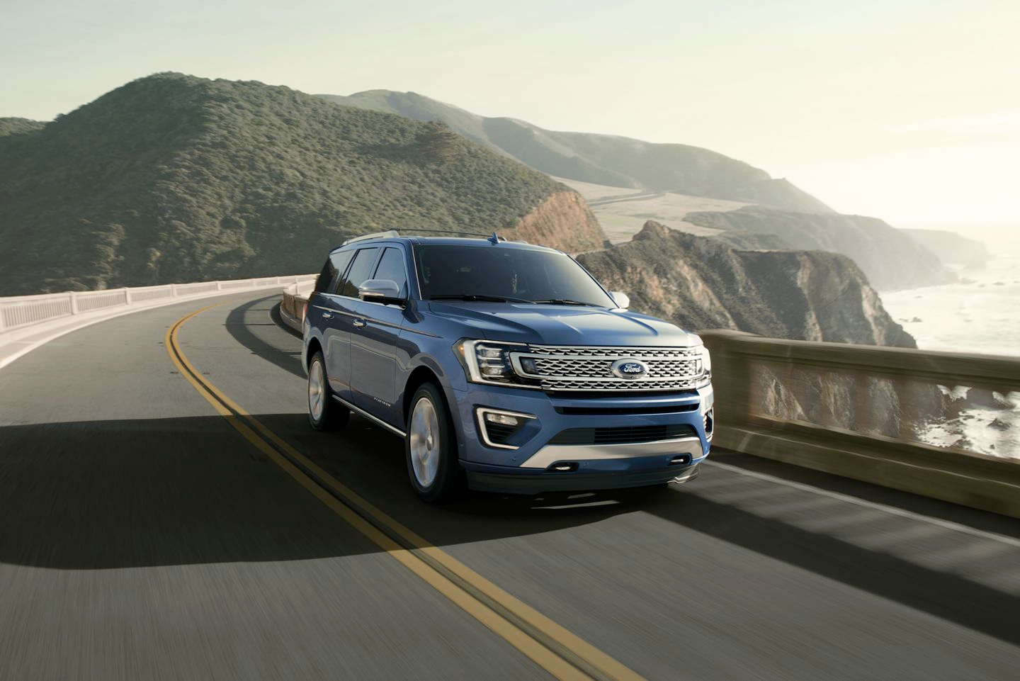 2020 Ford Expedition - Exterior