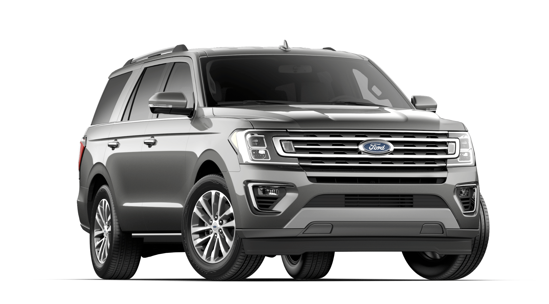 2020 Ford Expedition - LIMITED