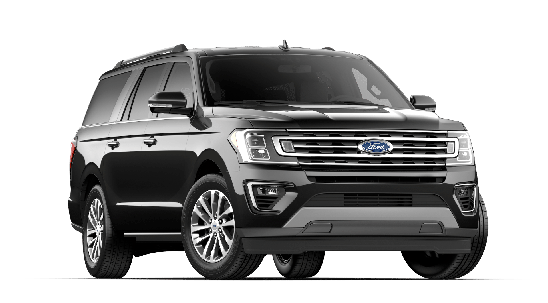 2020 Ford Expedition - LIMITED MAX