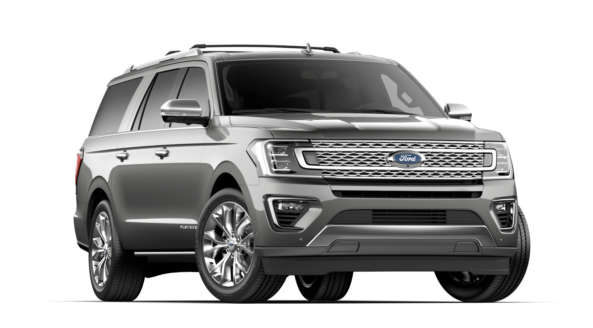 2020 Ford Expedition - PLATINUM MAX