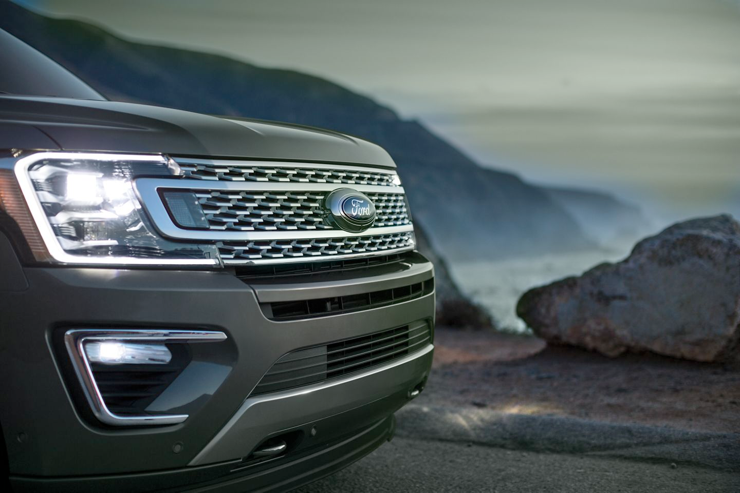 2020 Ford Expedition - Performance