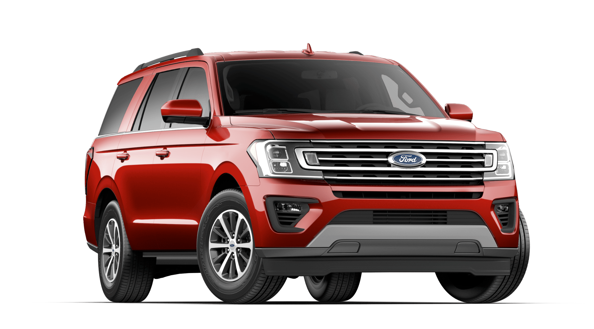 2020 Ford Expedition - XLT