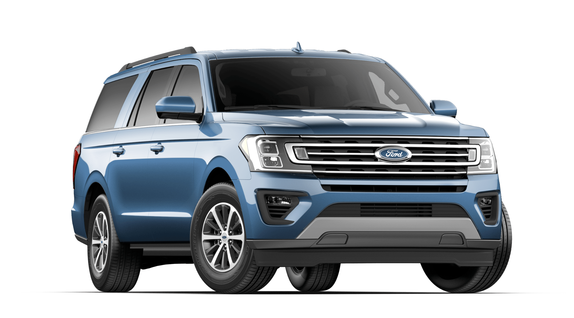 2020 Ford Expedition - XLT MAX