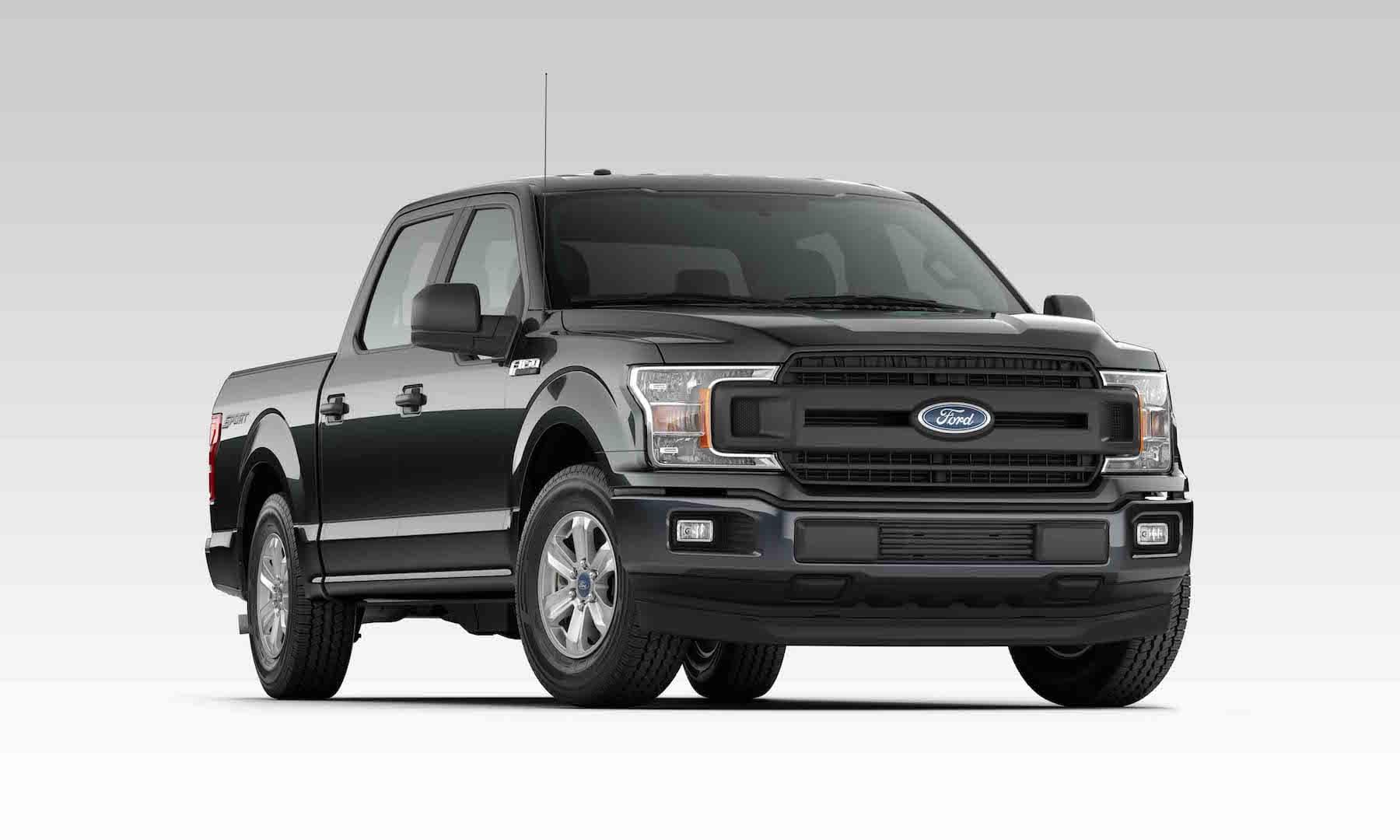 Ford F150 Trim Levels | Bremerton, WA | West Hills Ford