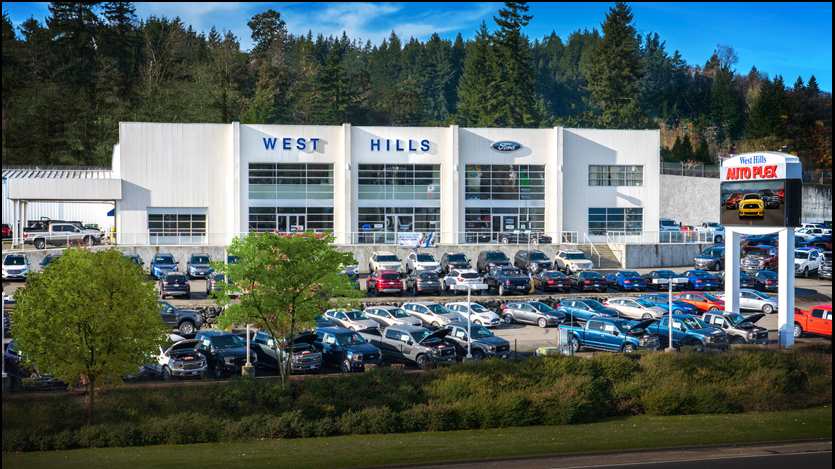 West Hills Ford