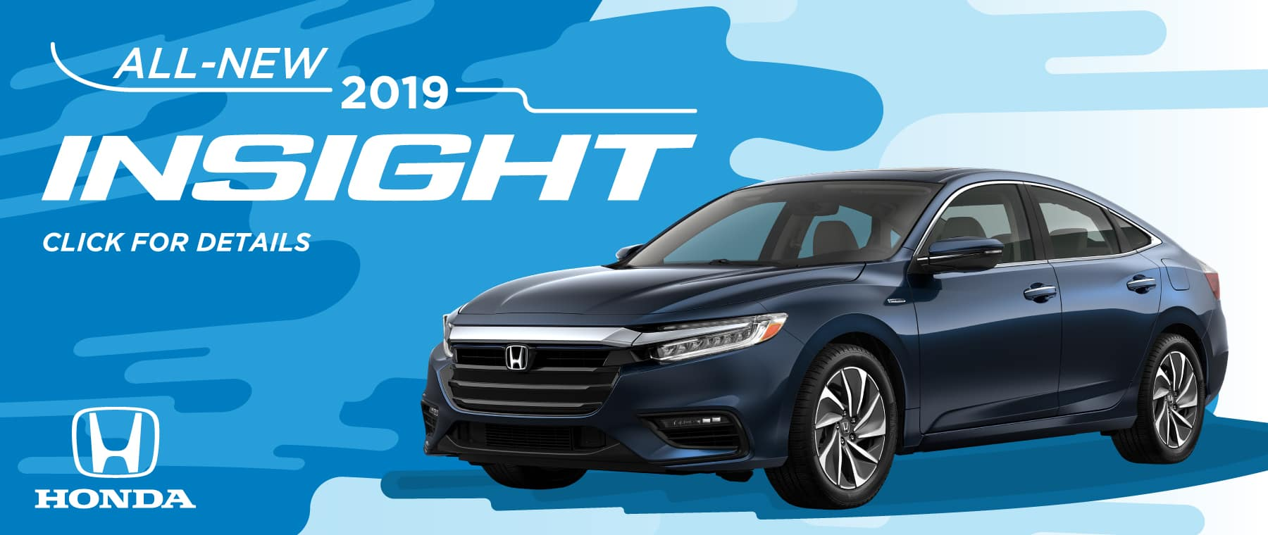 2019 Honda Insight NOW available at West Hills Honda in Bremerton!