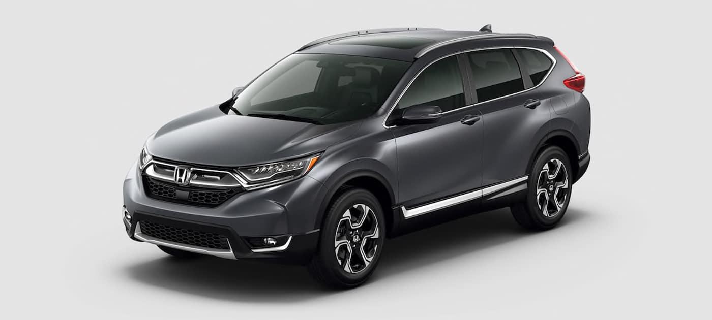 2019 Honda CR-V - Exterior