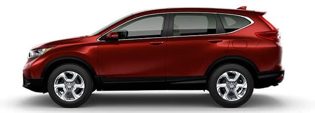2019 Honda CR-V - EX-L