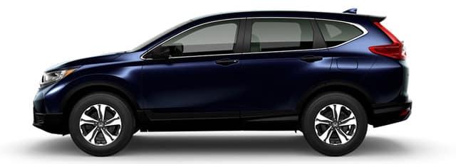2019 Honda CR-V - LX