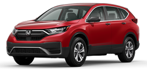 2020 Honda CR-V - LX