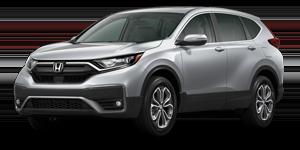 2020 Honda CR-V - EX