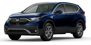 2020 Honda CR-V - EX-L