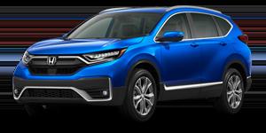 2020 Honda CR-V - TOURING