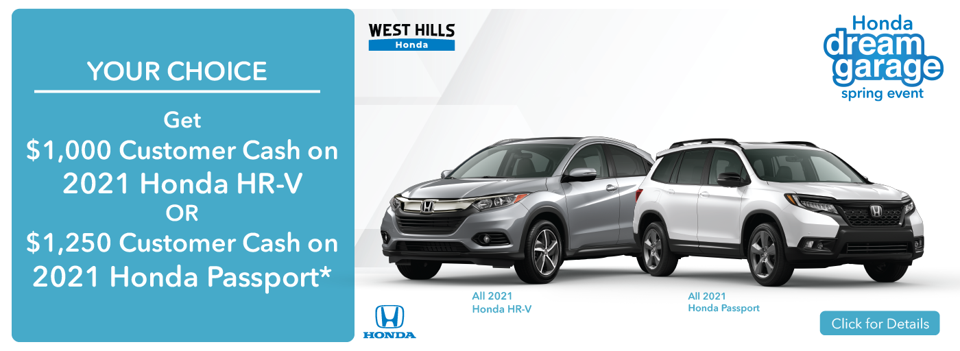 11768 – MAR21 – WHAP – Honda Incentives – Webslides_Your Choice – Web