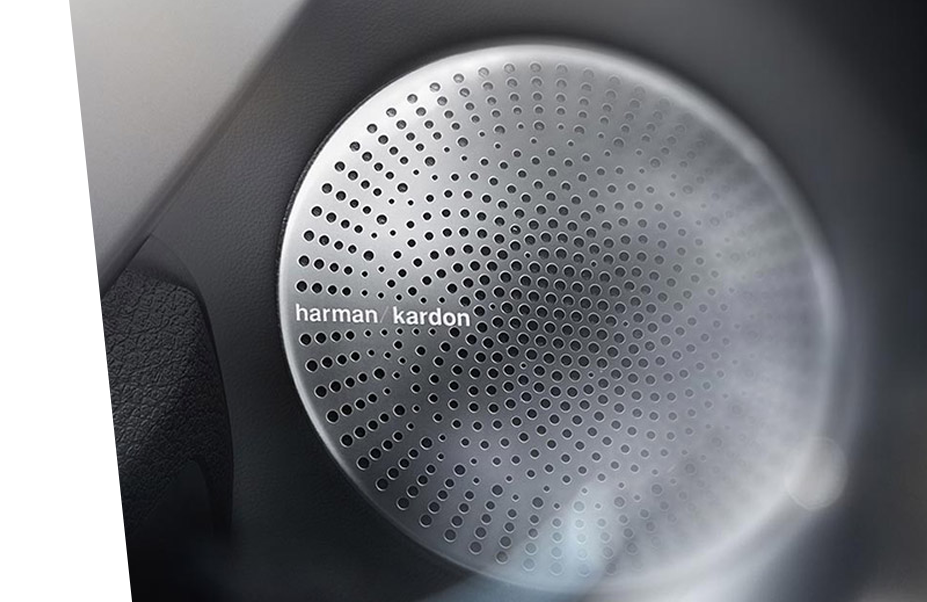 HARMAN/KARDON PREMIUM SOUND