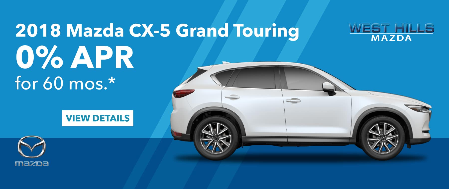2018 Mazda Cx-5 Grand Touring MSRP: $33,910 Dealership Discount: $1,411 Rebate: $1,000 Sale Price: 31,499*
