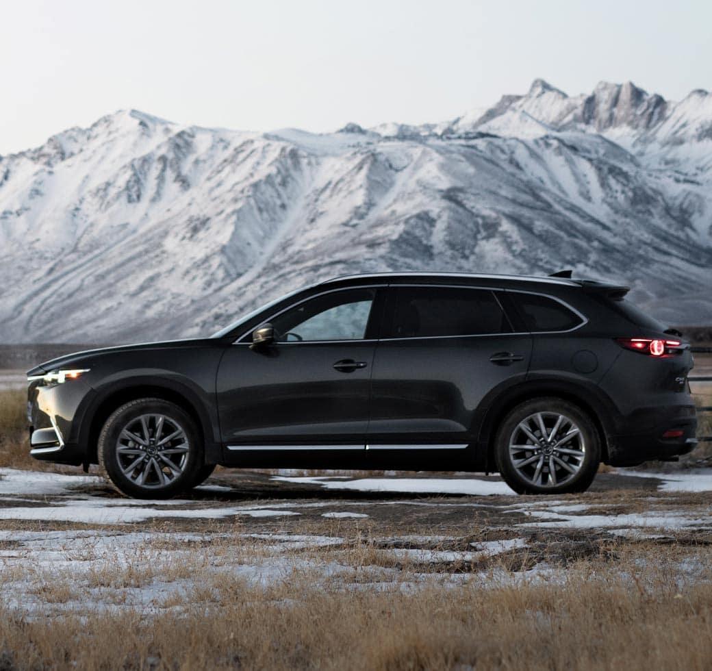 2019 Infiniti Qx60: West Hills Mazda