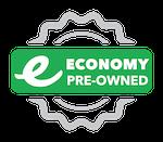 Economy Pre-Owned Logo
