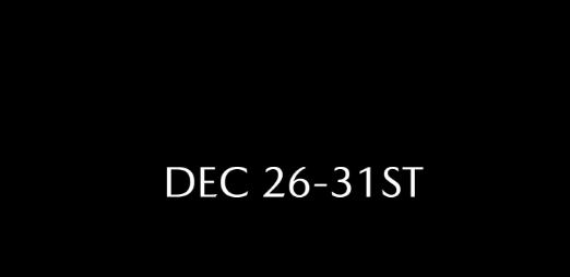 Year end Logo