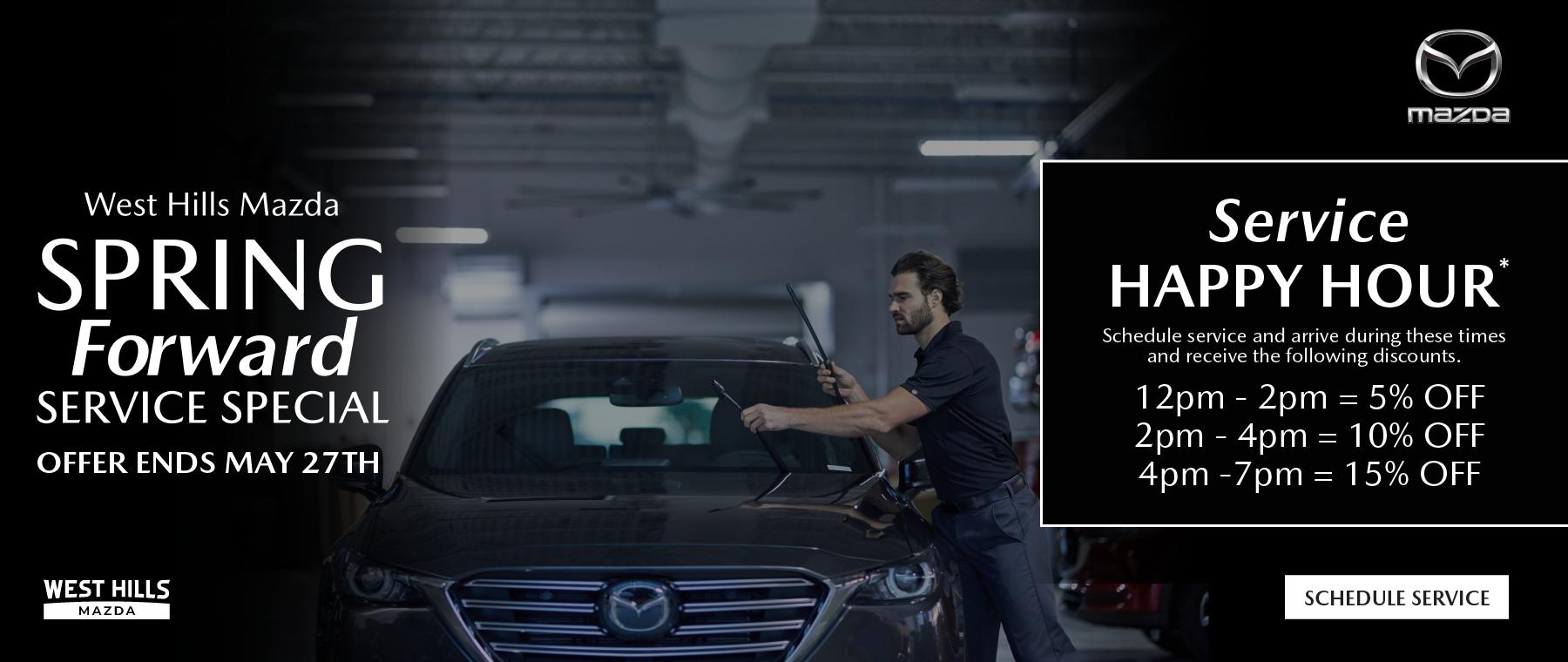 11810 – MAR21 – WHAP – Spring Forward Service Special – Webslides_Mazda – 1800×760 (1)