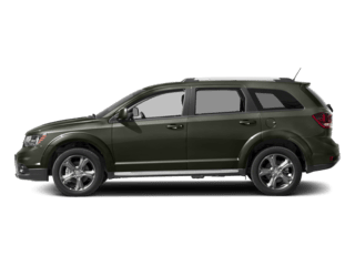 2018 Dodge Journey Journey. Jeep Cherokee