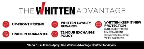 Whitten Advantage