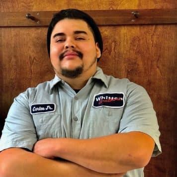 Carlos Membrano Jr.