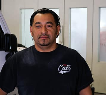 Marvin Gonzalez Sandoval