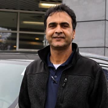 Abdul Khalili