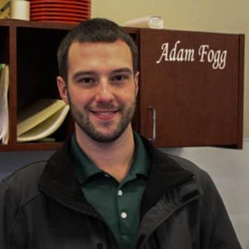 Adam  Fogg