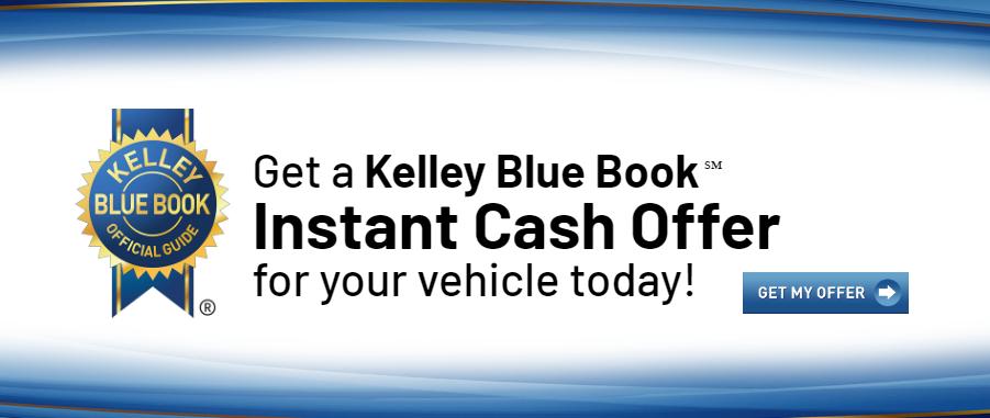 KBB Instant Cash Offer!