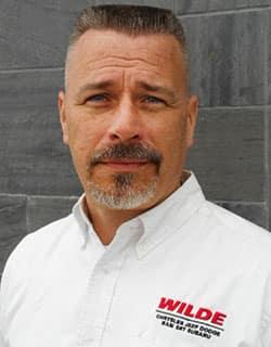 Pete Erkkila