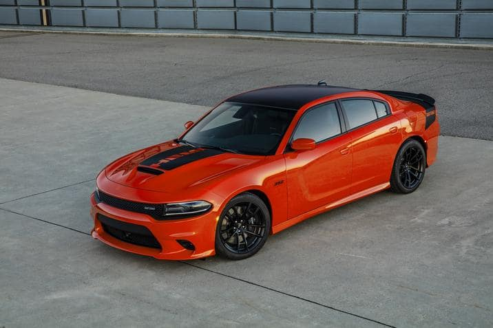 Does the Dodge Charger Retain Its Value?