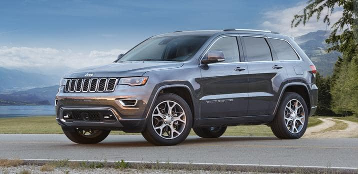 The Jeep Cherokee is the Most American Car